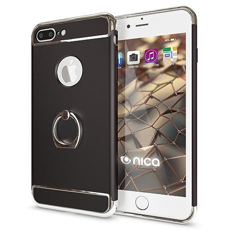 custodia iphone 8 con anello