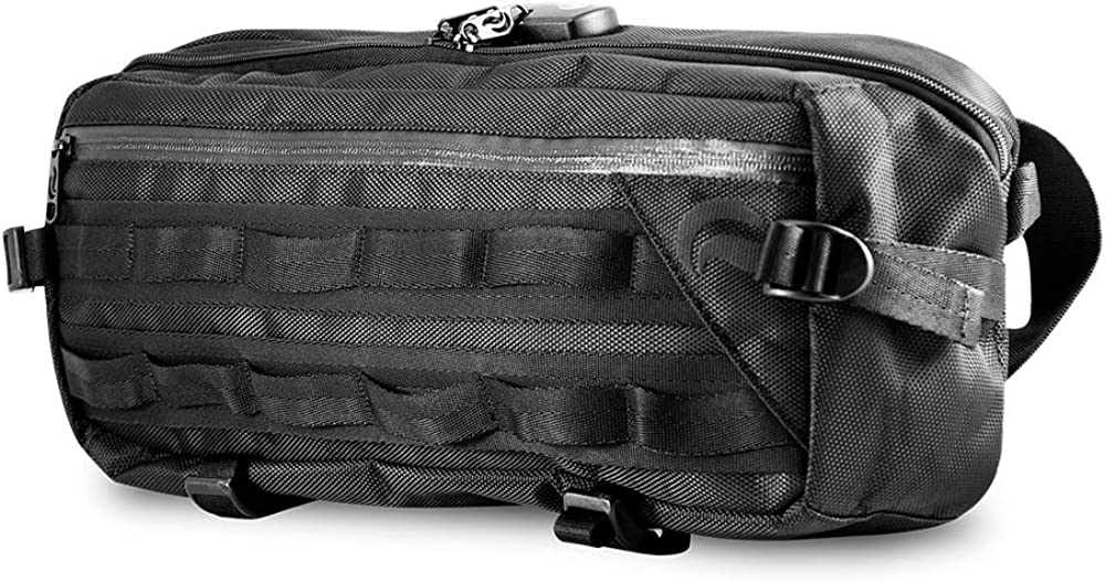 Skunk Sling Smell Proof Bag w//Combo Lock