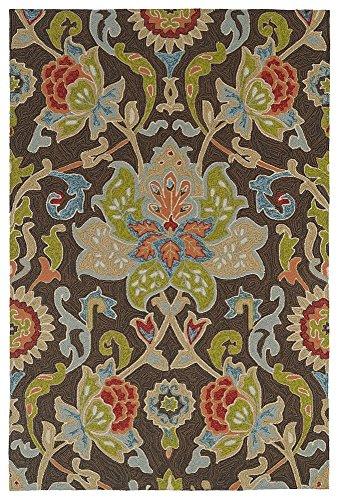 indoor outdoor rugs target - 1