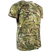 Camisas y camisetas de caza para niña