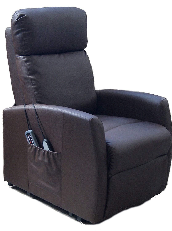 Komfortsessel mit Massagefunktion Cecorelax Compact 6021
