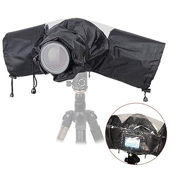 Protector de cámara Impermeable para cámaras réflex Digitales ...