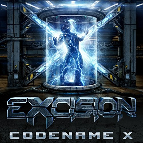 Codename X [Explicit]
