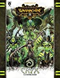 Warmachine: Forces of Warmachine - Cryx Command