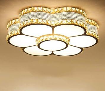 Superieur YDYG Moderne LED Deckenleuchte Acryl Deckenleuchte, 95 V 265 V Kristall  Wohnzimmer Schlafzimmer