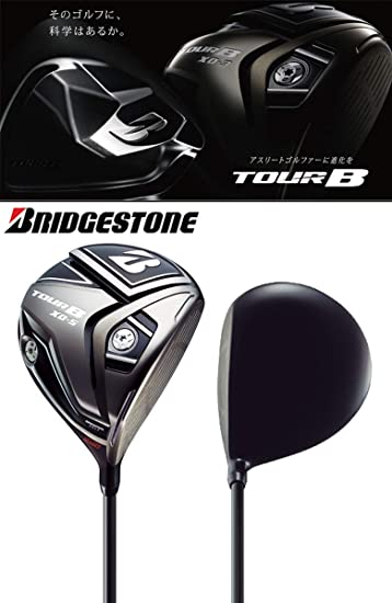 Amazon.com: Bridgestone TOUR B XD-5 661 Evolution III ...