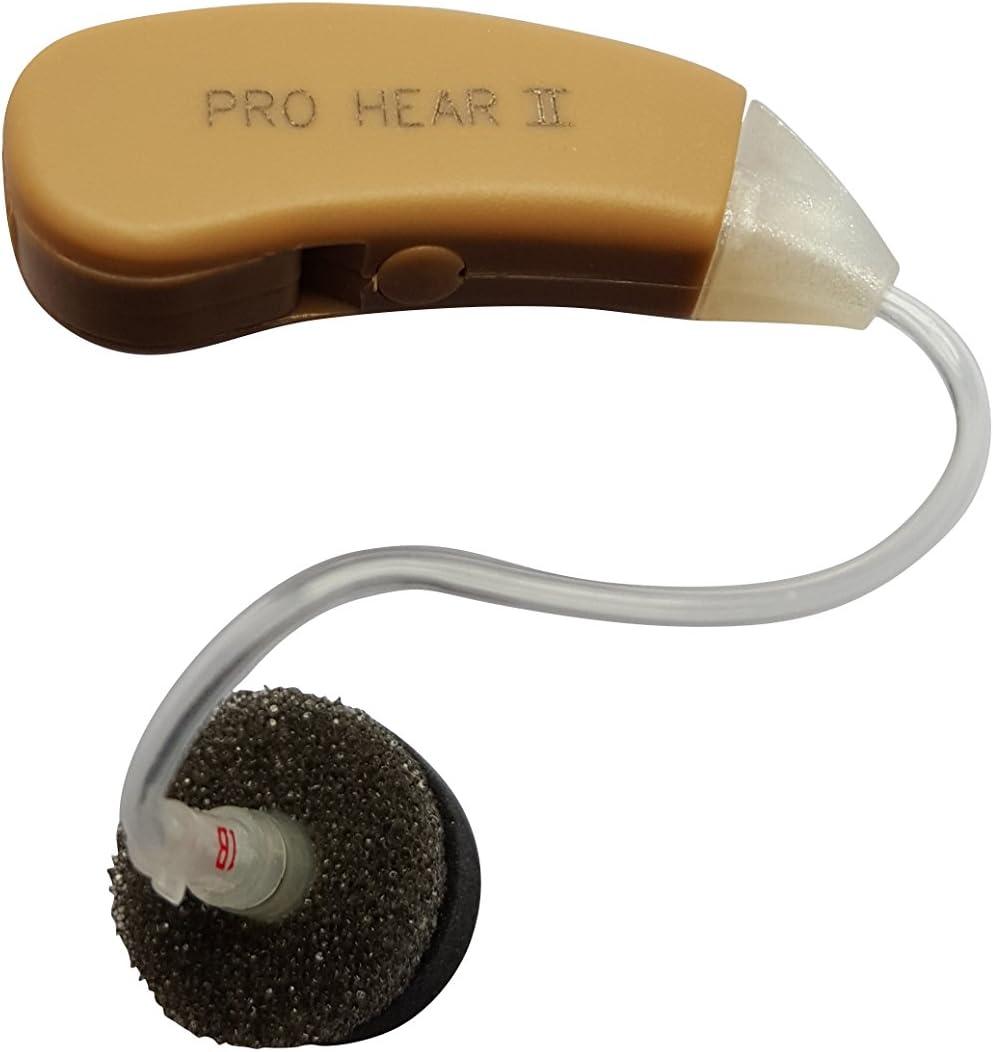 Digital Sound Amplifier//Suppressor BTE Hearing Protection Pro Ears® PRO HEAR II