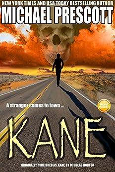 Kane by [Prescott, Michael]