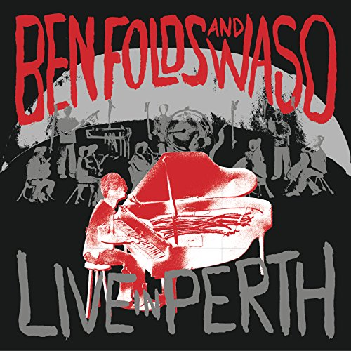 Live In Perth [Explicit]