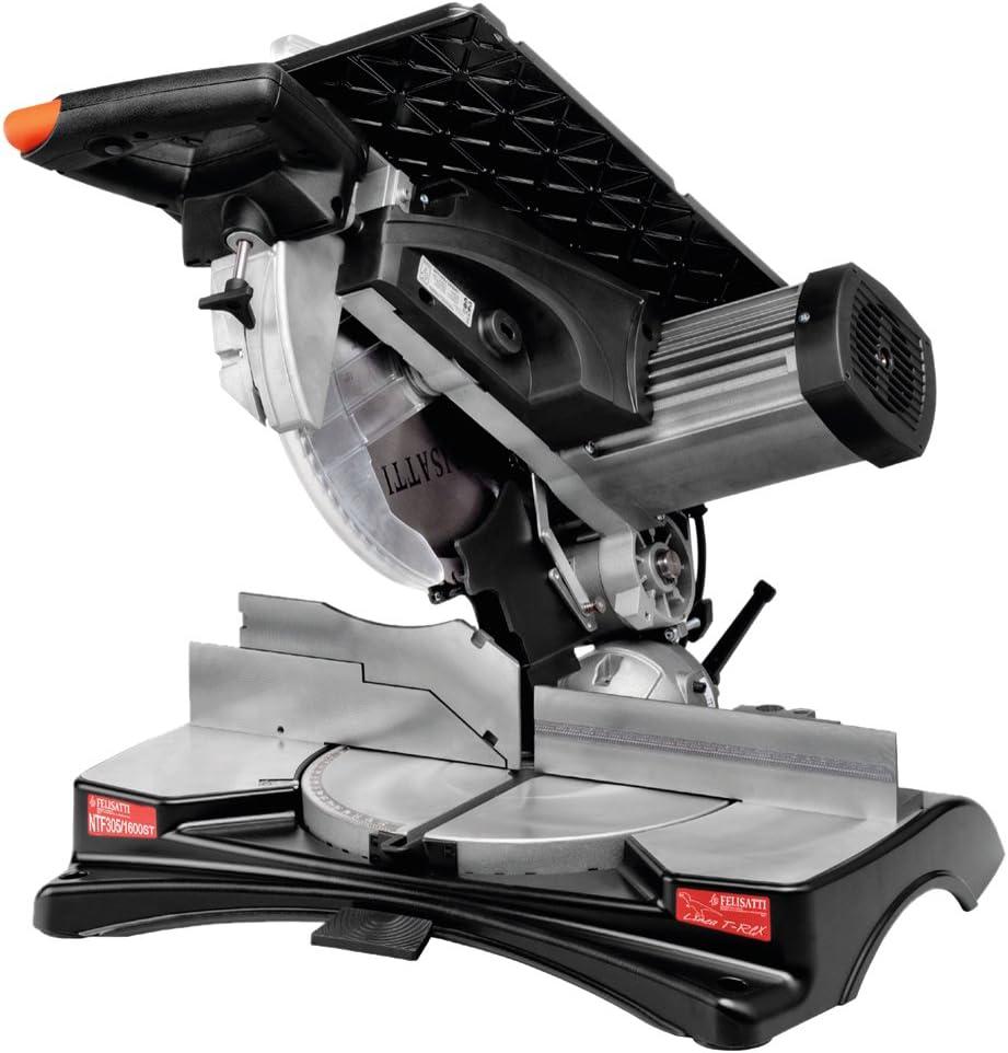 Felisatti 135470570 Ingletadora mesa superior (305 mm, motor ...
