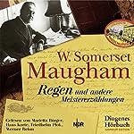 Regen: Und andere Meistererzählungen | W. Somerset Maugham