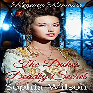 The Duke's Deadly Secret Audiobook