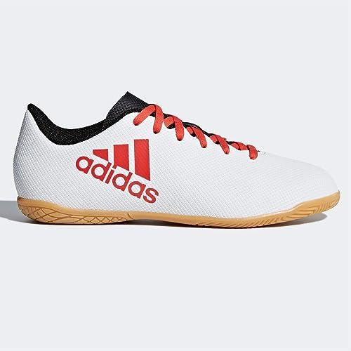 meet d54e9 1f1b8 Adidas X Tango 17.4 in J, Scarpe da Calcio Unisex – Bambini