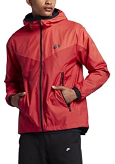 d4dbda067f0d Men s Nike Sportswear Windrunner Jacket at Amazon Men s Clothing store