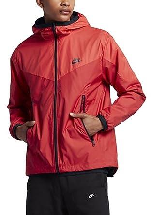 4d819fe308b1 Amazon.com  Nike Sportswear Windrunner Men s Jacket