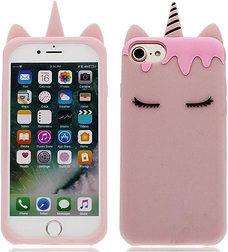 cover iphone 6 unicorno tumblr