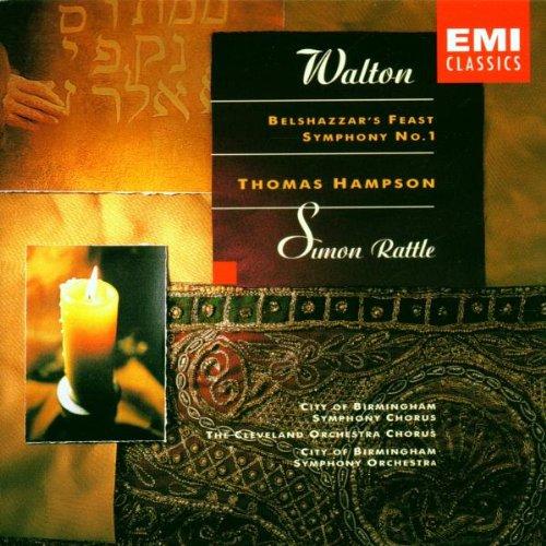 Walton: Symphony No.1