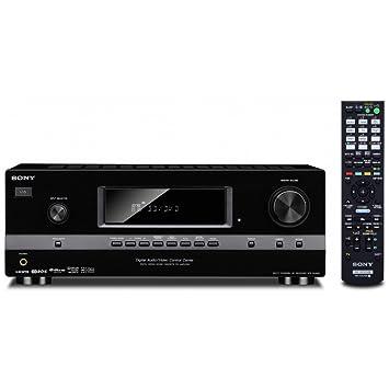Sony STRDH520 - Receptor AV de 7.1 canales