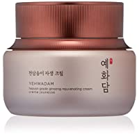 THE FACE SHOP Yehwadam Heaven Grade Ginseng Rejuvenating Cream