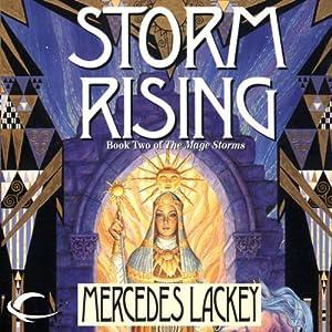 Storm Rising Hörbuch