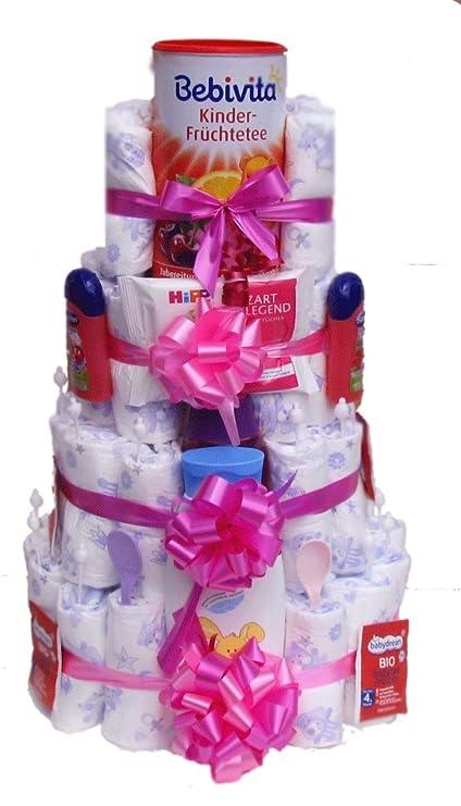 XXL - para pañales cocina con forma de cupcake gran/para pañales cocina con forma