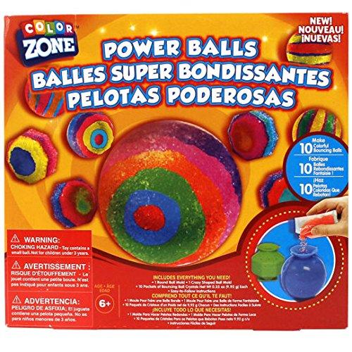 Zone Ball - 3