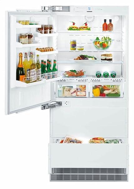 Amazon Com Liebherr Hcb 2061 Single Door Fully Integrated 36 Inch