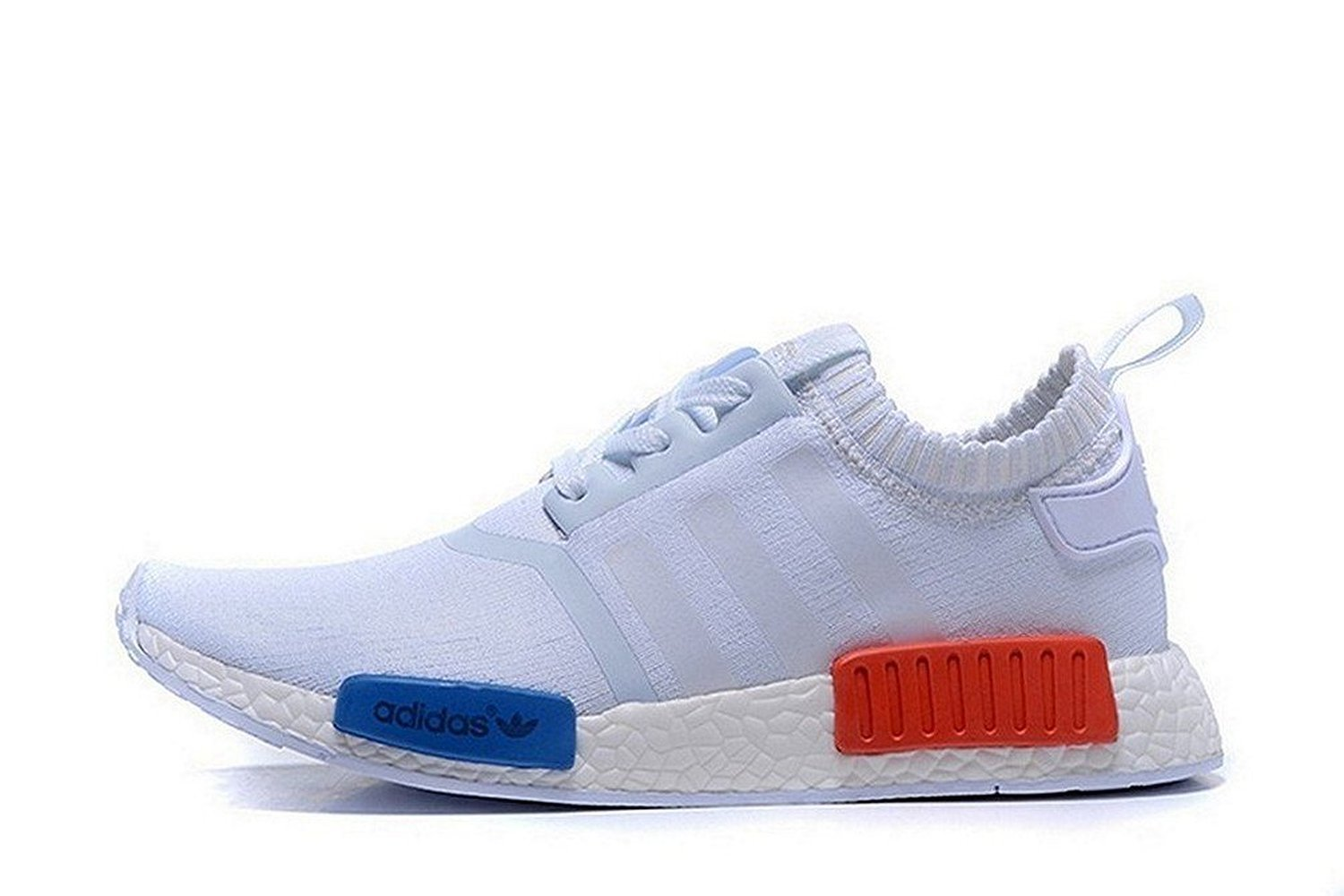 hot sale online 4b1ab 0cf14 Amazon.com: NMD R1 - by3058 Women's Solar Boost M Running ...
