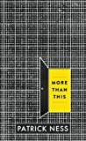 """More Than This"" av Patrick Ness"