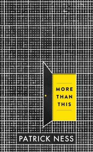 """""""More Than This"""" av Patrick Ness"""