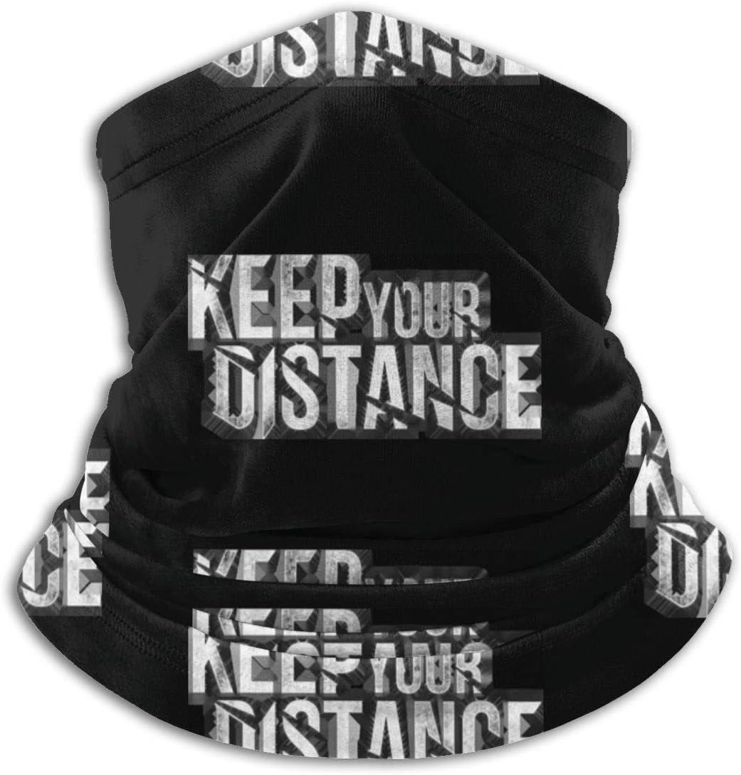 NEW MultifunctionTube Scarf Bandana Scarves Neck Gaiter Outdoor Headwear Decor