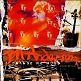 Change We Must by JON ANDERSON (2013-11-05)