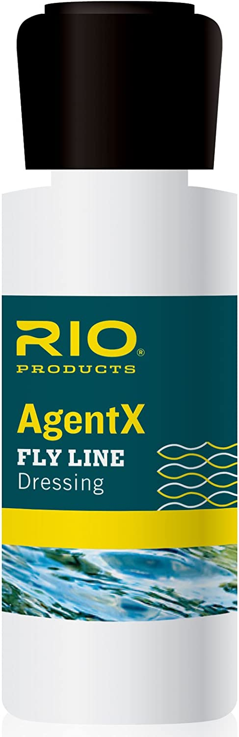Rio Fly Fishing Agent-Line Dressing, Clear