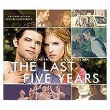 The Last Five Years (Original Motion Picture Soundtrack) [Explicit]