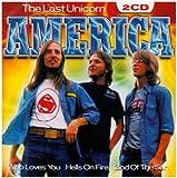The Last Unicorn By America (2003-12-01)
