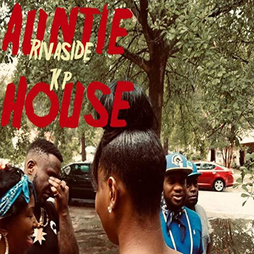 - Auntie House [Explicit]