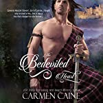 The Bedeviled Heart: The Highland Heather and Hearts Scottish Romance Series, Book 2 | Carmen Caine