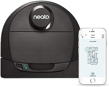 Neato Robotics Connected Guided Vacuum