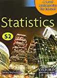 img - for A-Level Mathematics for Edexcel: Statistics S2 book / textbook / text book