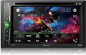 Pioneer AVH-220EX Multimedia DVD Receiver