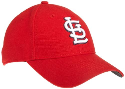 Amazon.com   MLB St. Louis Cardinals Pinch Hitter Wool Replica Adjustable  Cap   Sports Fan Baseball Caps   Sports   Outdoors 619778e0148