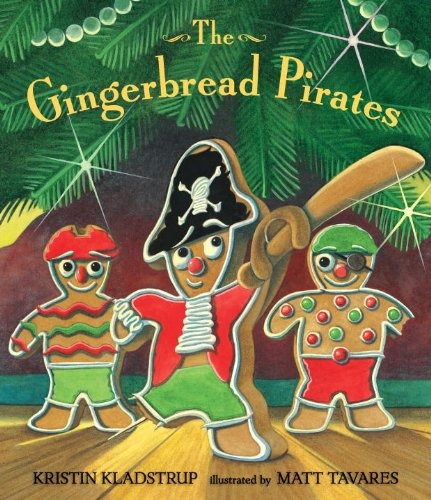 Image result for gingerbread pirates