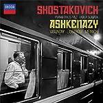 Shostakovich: Piano Trios 1 & 2; Viol...