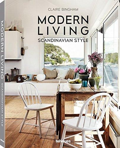 Cheap  Modern Living: Scandinavian Style