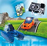 energy activity - Educational Science Activity Kit, Solar Powered Future Energy Experiments, Vehicle Assembly Kit, Ages 8 and Up