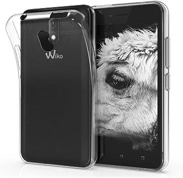 kwmobile Funda Compatible con Wiko Sunny 3 Mini: Amazon.es ...