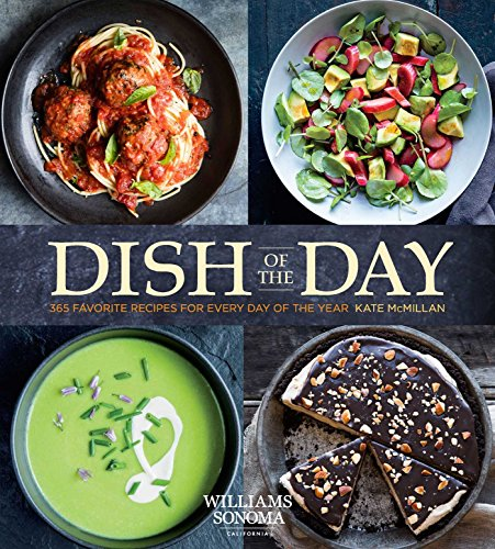 Dish of the Day (Williams (Day Dish)