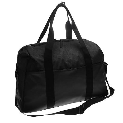 adidas ID Graphic Duffelbag Bolsa de Deporte, Hombre, Negro ...