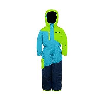 83f34c0e61b7 Dare 2b Kid s Prankster Snowsuit - Lime Green