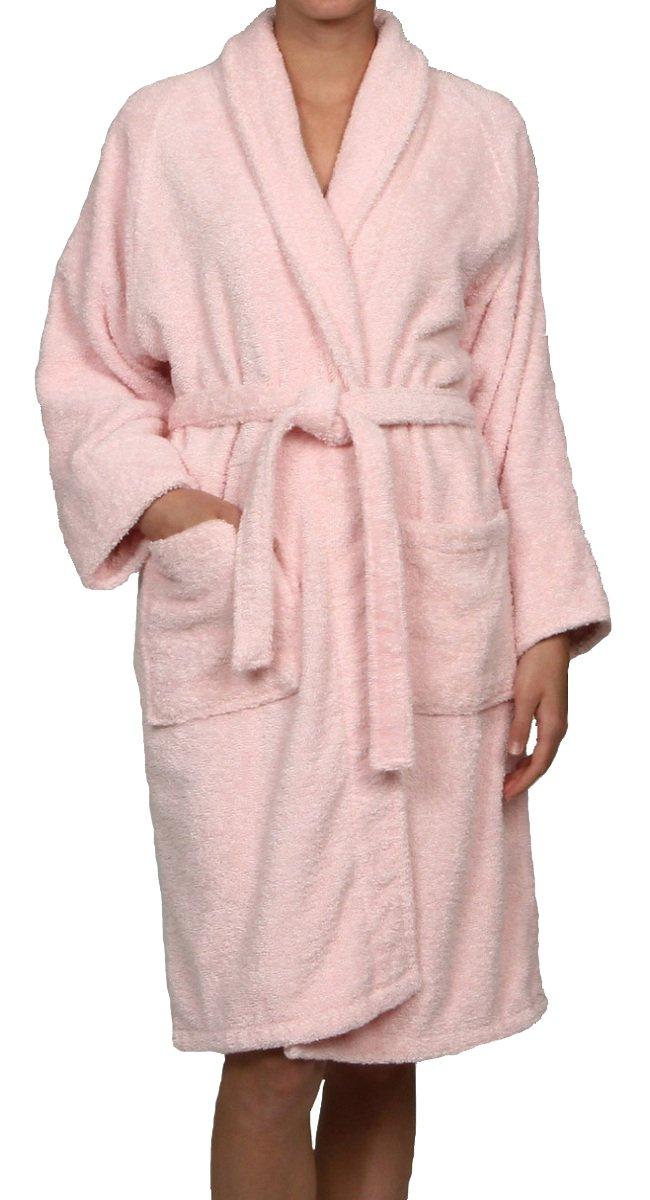 24a4524aaa Amazon.com  Superior Hotel   Spa Robe